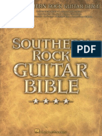 Various Artists - Southern Rock Guitar Bible