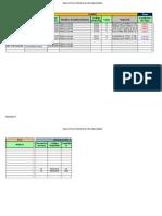 Bases de Datos en Excel