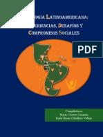 LIBRO Psicología Latinoamericana_ Experiencias, Desafíos y Compromisos Sociales