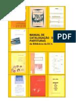 Manual Partituras 2010