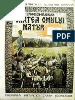 I Popescu Bajenaru Cartea Omului Matur