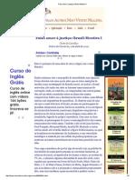 Falso Amor à Justiça_ Brasil-Mentira I