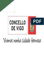Logo Concello Vivimos