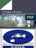Tecnologías Ambientales