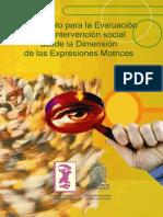 Grupo de Investigacion de La Universidad de Antioquía-Un Modelo de La Intervención Social Desde La Dimensión de Las Expreciones Motrices