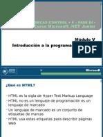 Introducción a HTML y Script
