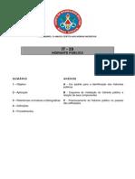 Mg IT 29 Hidrante Publico