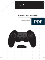 Manual Wireless-pro Ps3