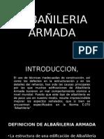 DIAPOSITIVA DE ALBAÑILERIA ARMADA.pptx