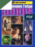 Science Fiction Aliens_text