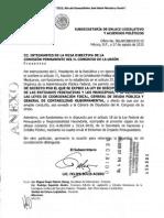 Ley de Disciplina Financiera para Estados y Municipios propuesta por Peña (PDF)