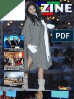 No. 57, Año 3 Www.magazinelife.com.Mx $5.00 M/N