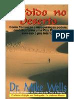 Perdido No Deserto