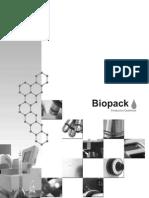 Catalogo Biopack