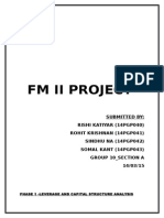 Fm II Project_group 10_section A