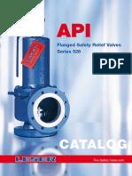 API Catalog en(Relief Valve)