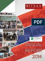 Annual Report LR BITS Pilani