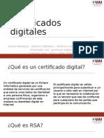 Certificados Digitales (1)