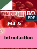 Hemophilia Pathophysiology.pptx