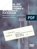 Design of Composite Structures Against Fatigue