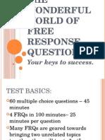 frq basics1