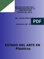 Estado Del Arte Plasticos
