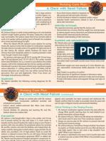 Ncm 106_ Case Analysis_nursing Care Plan of Heart Failure