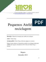 Manual de Reciclagem. 2013_1