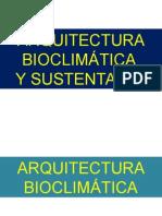 arquitecturabioclimticaysustentable-110706230912-phpapp01