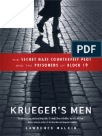 Krueger's Men the Secret Nazi Counterfeit Plot and the Prisoners of Block 19