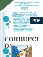 Corrupcion Equipo 2 Penal I