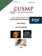 Física Médica Guía Seminario 2015