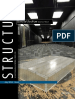 Structure Mag July 2014