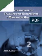 CONTRATACION DE TRABAJADORES EXTRANJEROS Y MIGRANTES ANDINOS 2015.pdf