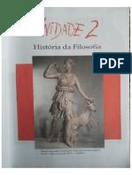 COTRIM, Gilberto - Fundamentos Da Filosofia (Unidade 2 - Capítulos 5, 6 e 7)