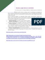 Nociones y Reglas Básicas en Colorimetría
