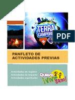 Panfleto Camporee Conquis-Aventureros 2015 Parte 1