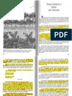 Trecho - Platão & Fiorin _ Texto Literário e Não Literário - Para Entender o Texto _ Leitura e Redação