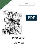 Retiro Proyecto