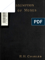 Charles-The Assumption of Moses-1897.pdf