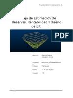 Informe Software