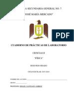 Cuaderno Prácticas Laboratorio 15-16