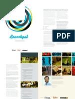 Launchpad 2015 Case Study