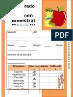6to Grado - Bloque 4 (2014-2015) (Autoguardado)