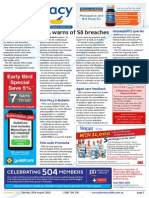 Pharmacy Daily for Tue 25 Aug 2015 - VPA warns of S8 breaches, SkiingSINGLEQUOTEs fastest pharmacists, Homeopathy queries, Guild Update and much more