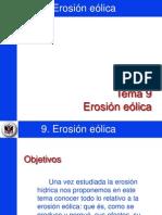 Erosion Eolica 1
