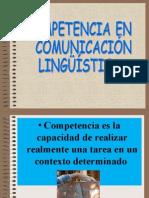 Competencia en Comunicación Lingüística La Merced (3)