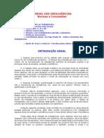Manual Das Indulgências.doc