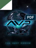 Avp Rulebook