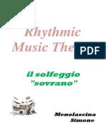 rhythmicmusictheory
